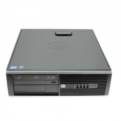 HP Elite 8300 sff W10