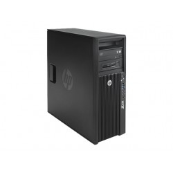HP Z420 workstation K4000